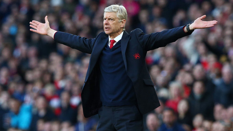 Arsene Wenger reiterates intention to stay in management with or without Arsenal