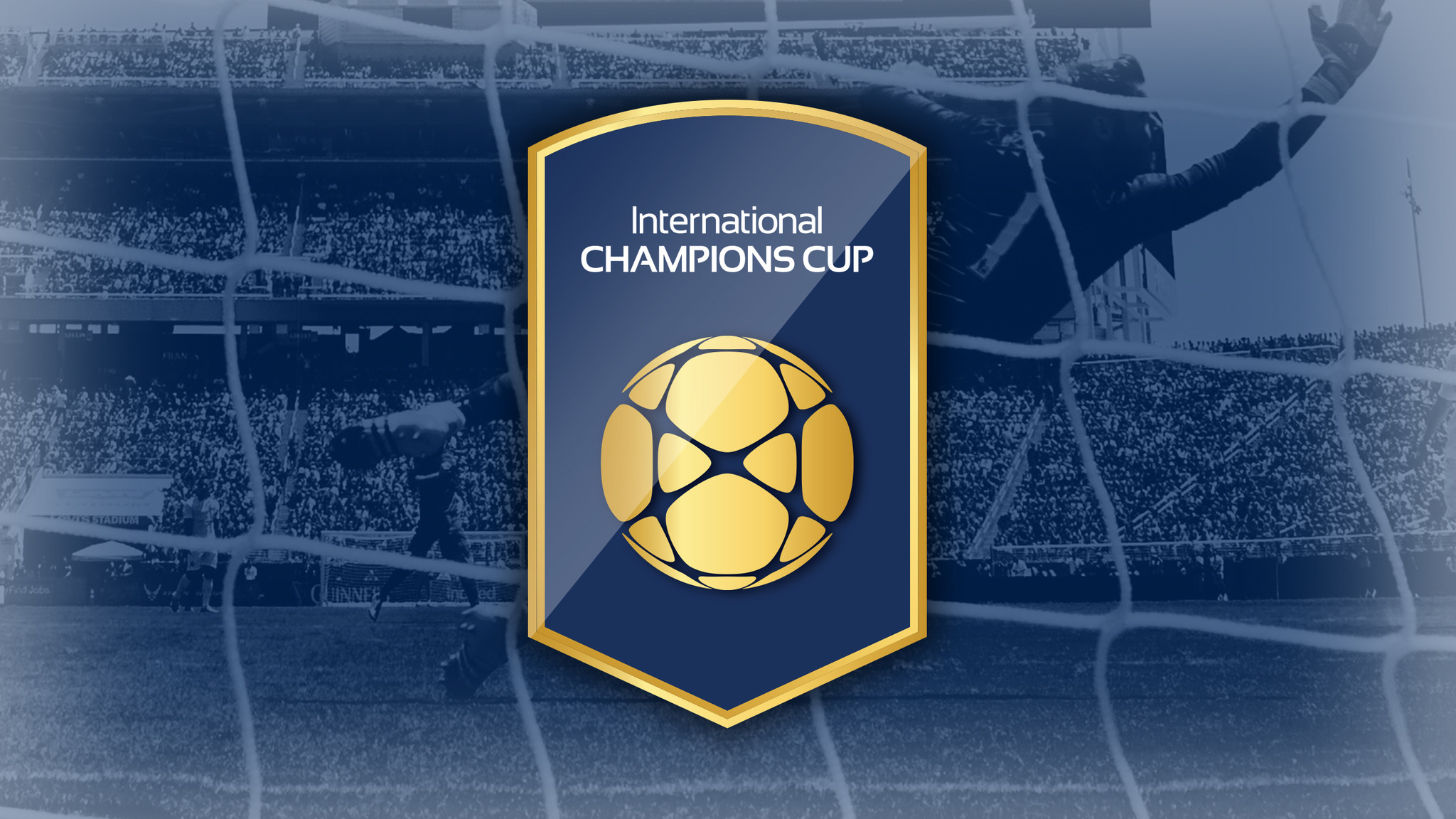 international champions cup - full match schedule and general info