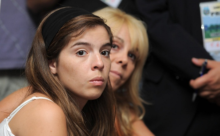 "No sex for two years after him…"" – Diego Maradona's ex ..."