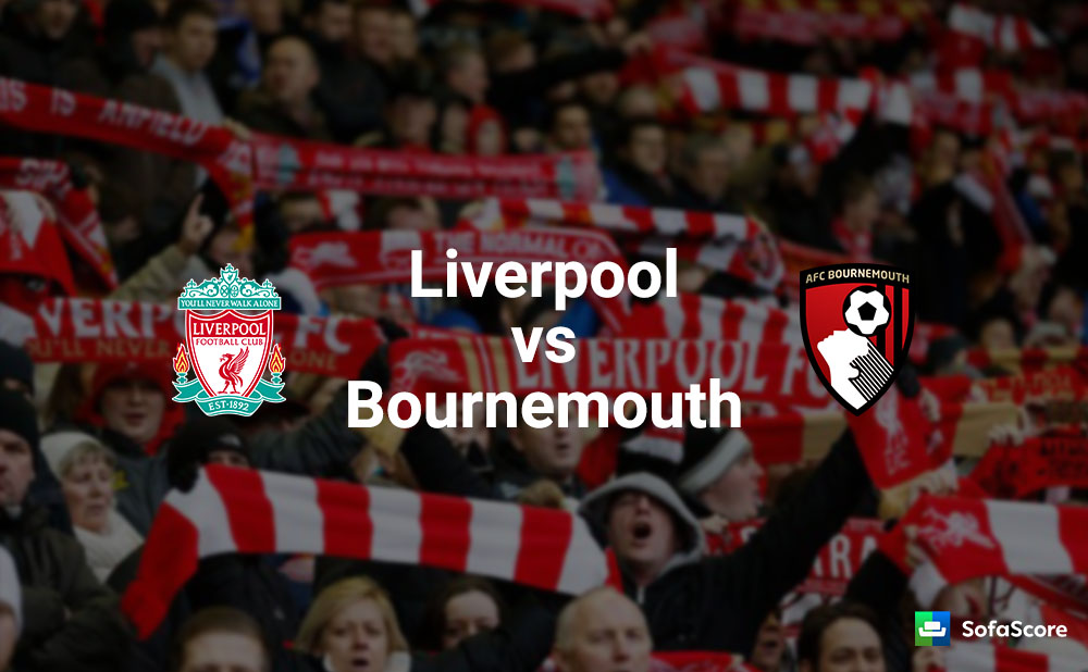 Liverpool Vs Bournemouth 2017: Liverpool Vs Bournemouth- Match Preview, Team News