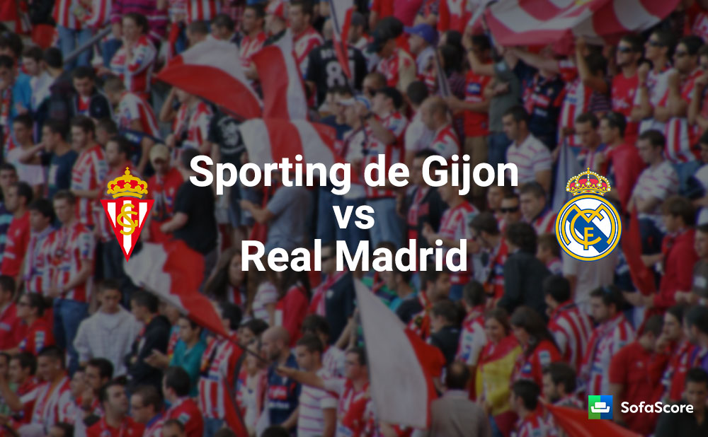 Real duo out of Gijon trip