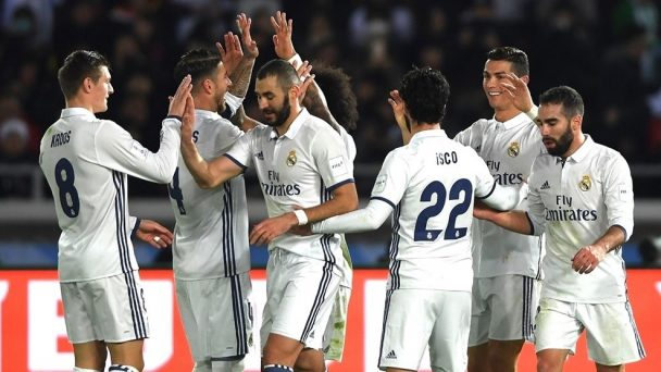 Late Marcelo goal gives Real Madrid vital win against Valencia