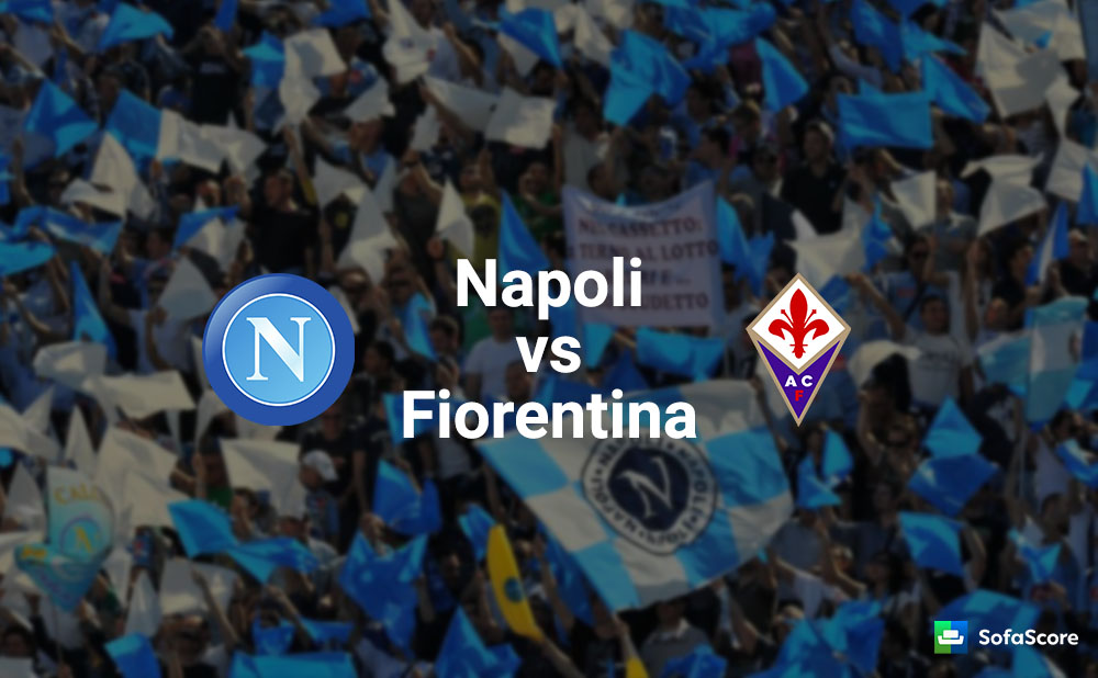 Napoli vs Fiorentina: Match preview, team info and lineups
