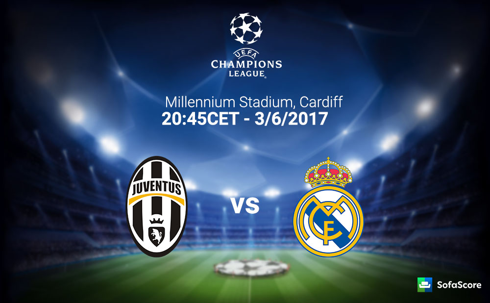 Where to watch Juventus vs Real Madrid – list of live ...