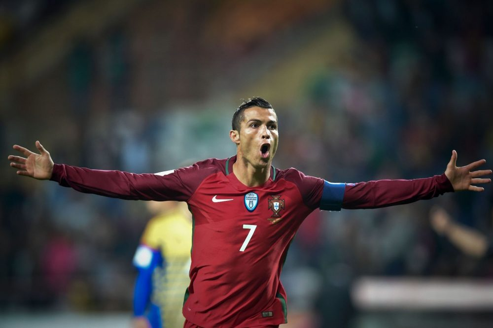 Portugal and Chile hungry for more at Confederations Cup