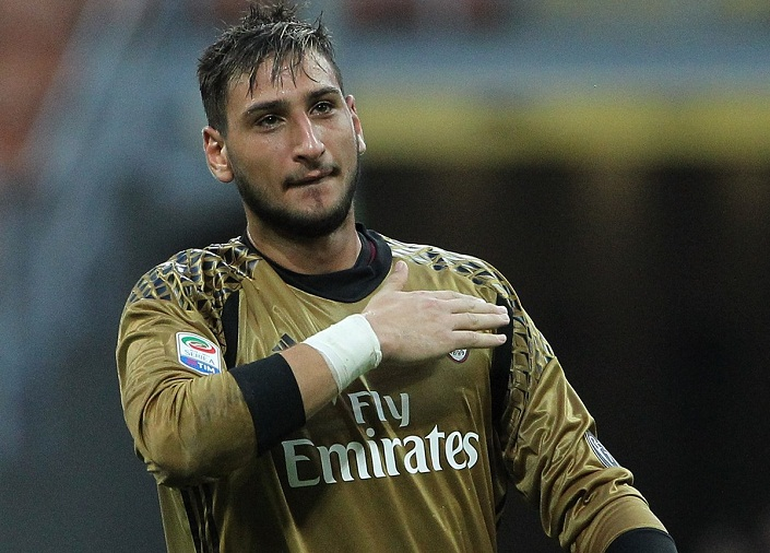 Gianluigi Donnarumma to disappoint suitors by signing long-term AC Milan contract
