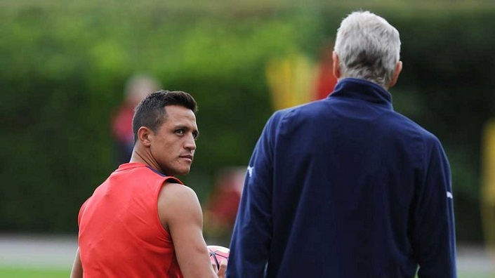 Weighing Up Whether Alexis Sanchez Will Leave Arsenal