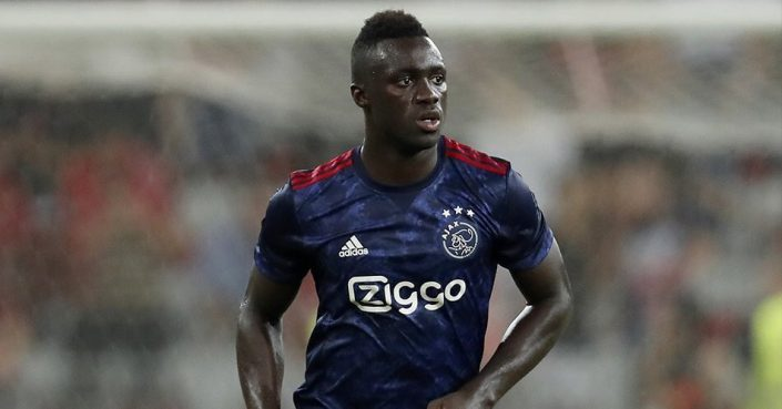 Davinson Sanchez: 'Tottenham Hotspur move is huge step forward'