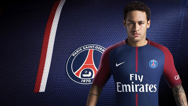 VIDEO: Neymar OFFICIAL...