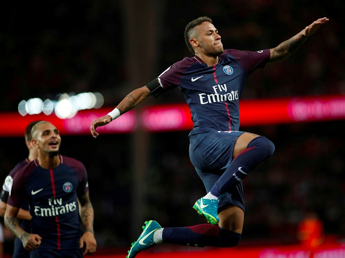 Neymar at PSG : Barca asks for a small fortune…