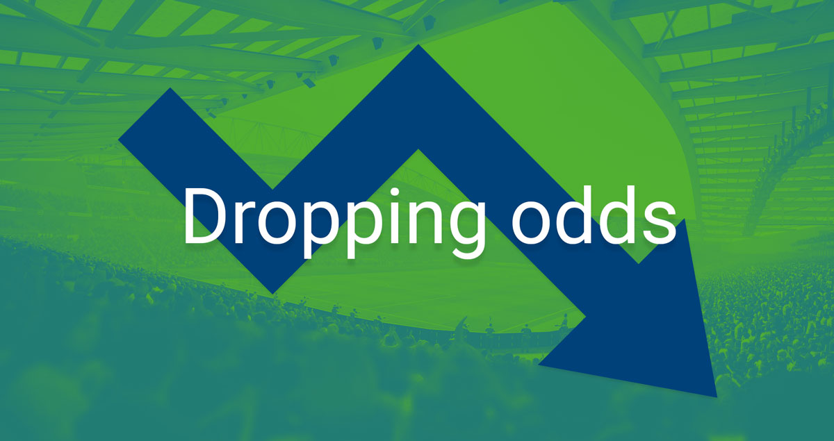 SofaScore introduces Dropping Odds page